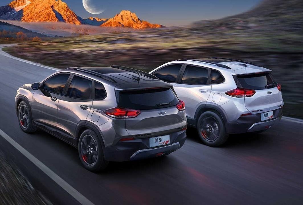 Novo Chevrolet Tracker Mostra Seus Detalhes Volkswagen Jetta