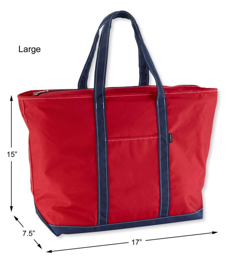 e9db44e066527 Everyday Lightweight Tote - LLBean | Travel & RV Life | Bags ...