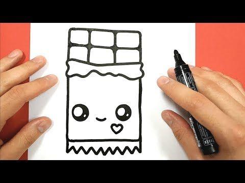 Comment dessiner bougie de no l kawaii tape par tape dessins kawaii facile youtube - Comment dessiner une bougie ...