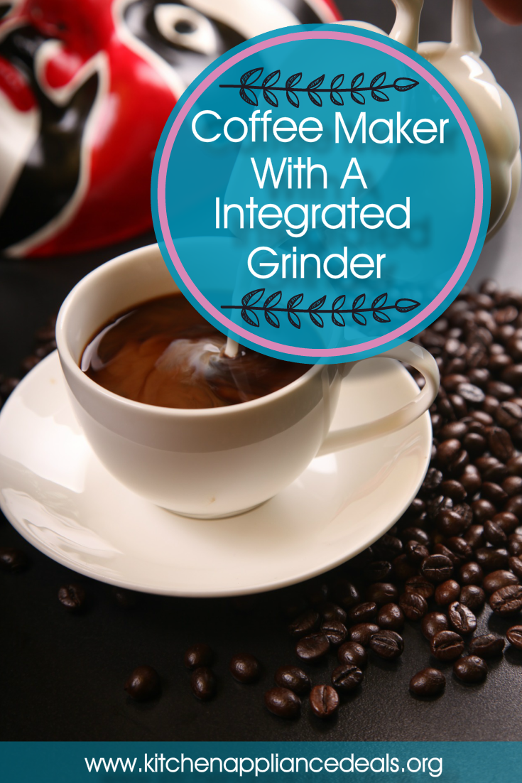 Best grind brew coffee maker reviews. Tips on what features to look ...