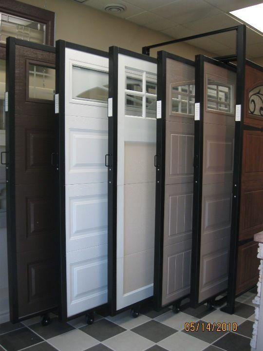 Showroom South Western Ontario Garage Doors Openers Car Wal