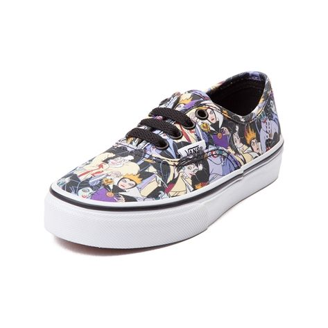 journeys vans shoes disney