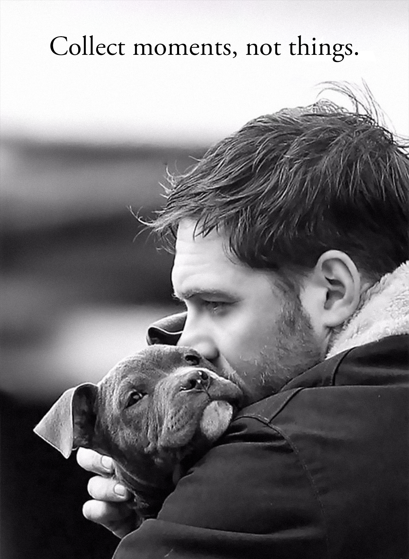 Pin by Kelly Foster on True quotes Tom hardy, Dog love