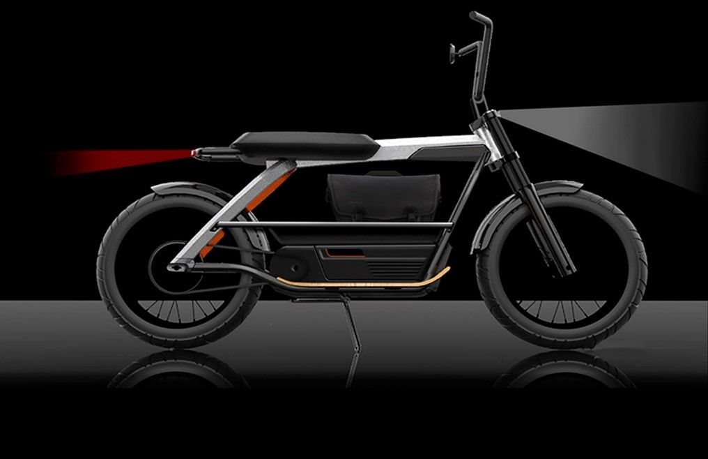 Harley-Davidson plans to debut its electric motorcycle in ...