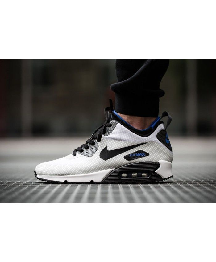 nike air max 90 sneakerboot winter mens trainers nz