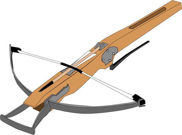 medieval crossbow | Archery DIY | Medieval crossbow