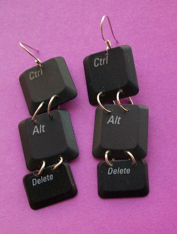 how to control alt delete on mac keyboard