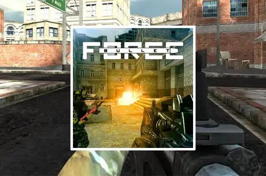 Bullet Force Multiplayer Jogos Online Jogos De Tiro Jogo De Carro