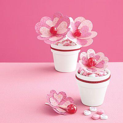 Sorpresas dulces del d a de los enamorados bricolaje - Sorpresas para enamorados ...