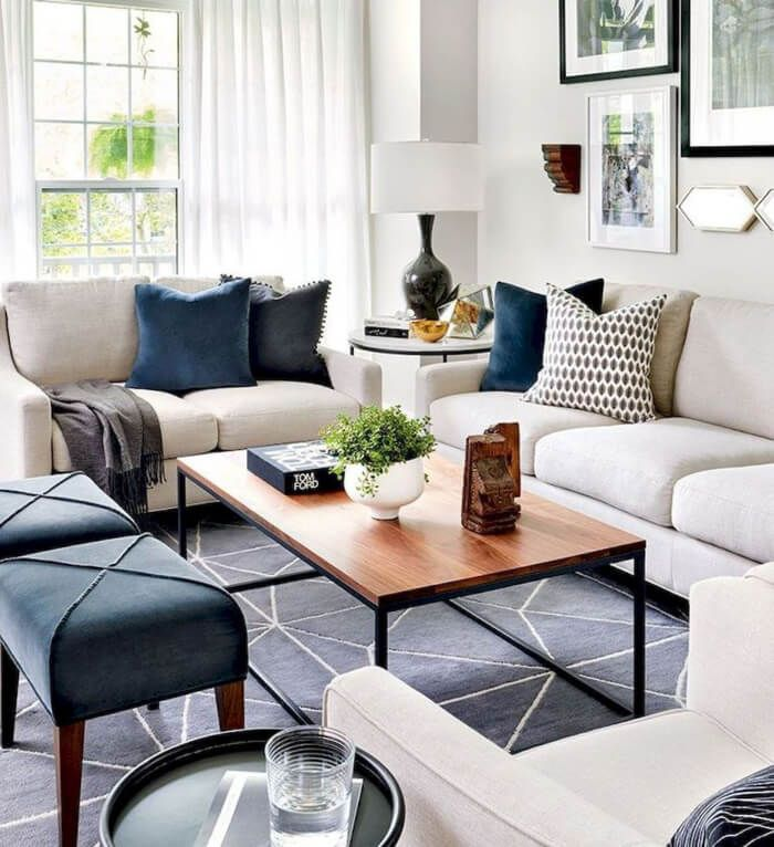 Small 28 Living Room Decoration Samples #decoration # ...
