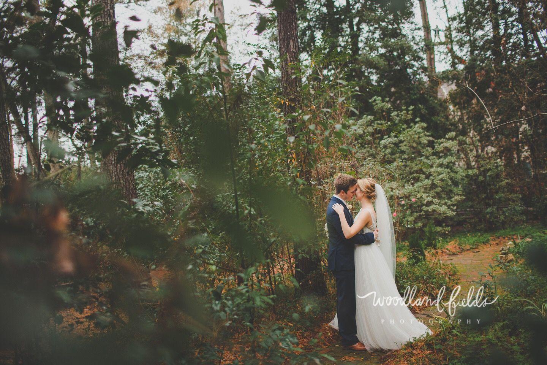 Woodland Wedding Photography: Woodland Fields Photography