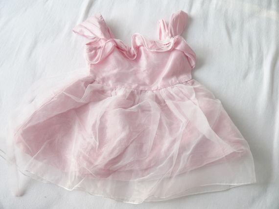 Wunderschönes Kleid Gr.74