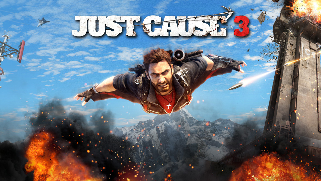 Just Cause 3 Tendra Modo De Multiplayer Just Cause 3 Pc Games Download Pc Games Setup