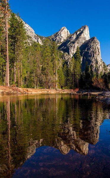 Yosemite National Park Photo Spots Tips National Parks