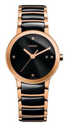 9b936c186c1 Dámské hodinky Rado - online zlatnictví