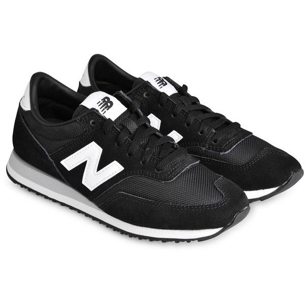 New Balance Model U420 sneakers ❤ liked on Polyvore featuring shoes, sneakers, new balance sneakers, mesh sneakers, new balance, mesh shoes and new balance footwe