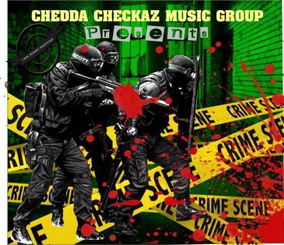 Crime Scene on DatPiff com #CrimeScene #BlokClubDJs