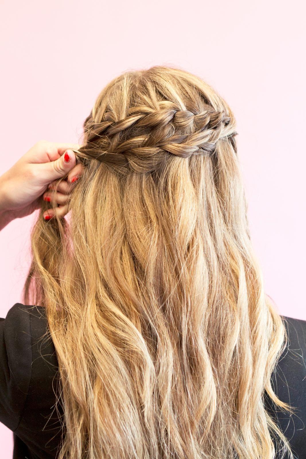 Fun Braids For Bad Hair Days: Genius New Ways To Braid Your Hair