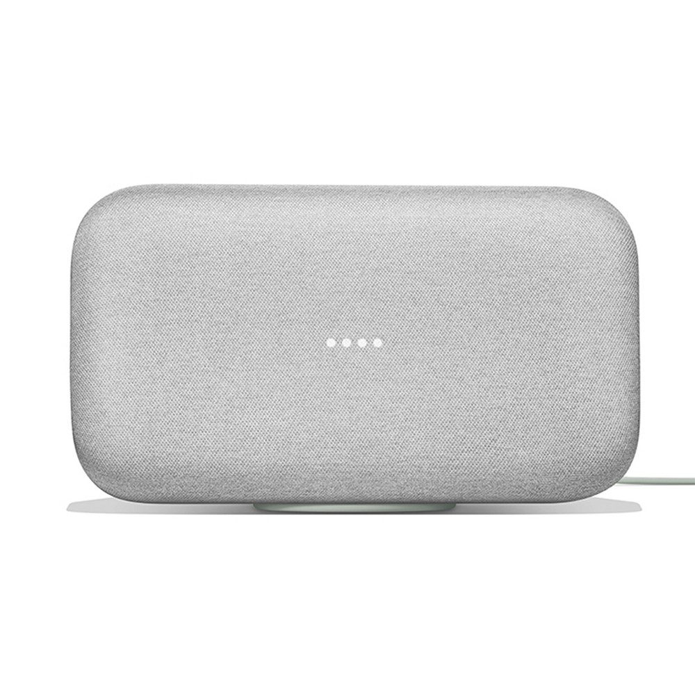 Google Home Max Smart Speaker With Google Assistant Chalk Built In Speakers This Or That Questions
