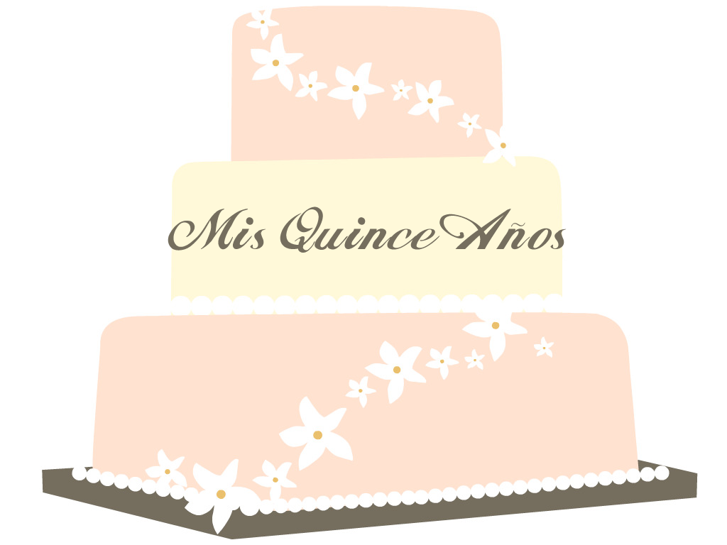 Quince Anos: Free Quinceanera Invitations Templates And Clip Art