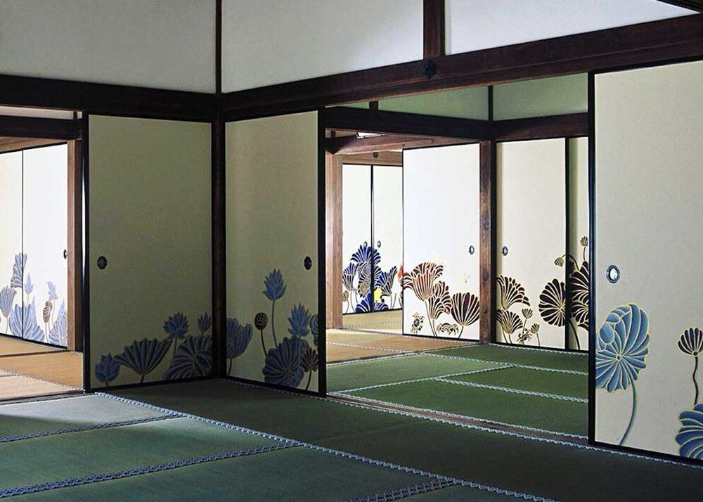 What Are Shoji Complete Guide To Japanese Paper Screens Japanese Sliding Doors Japanese Paper Japanese Architecture