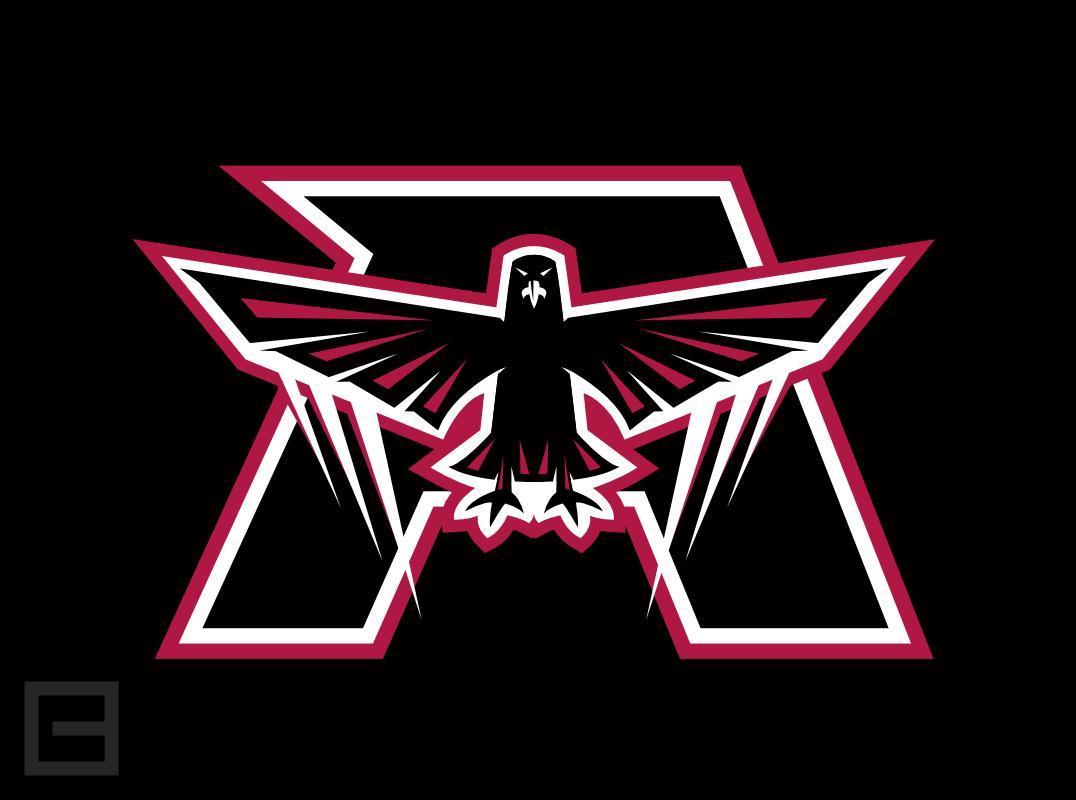 Images Of The Atlanta Falcons Football Logos: Cool Atlanta Falcons Logo