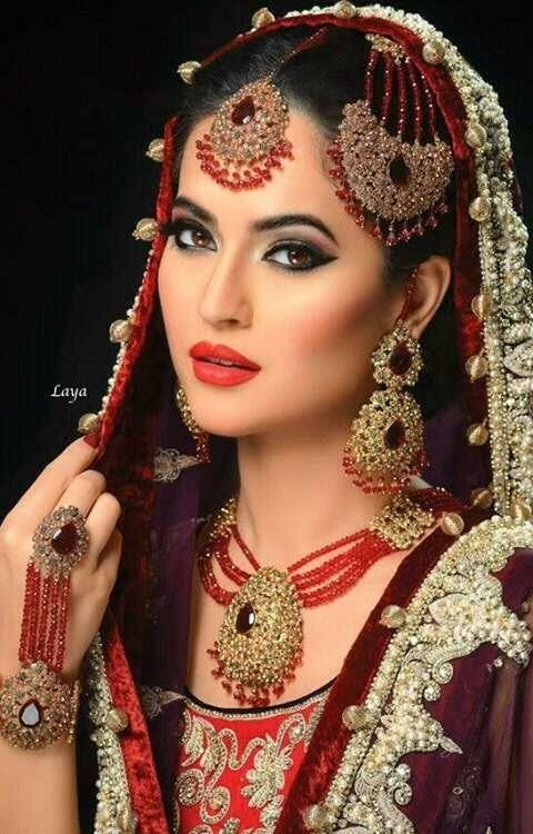 Indian Fashion N Styles In 2019 Indian Bridal Indian Bridal