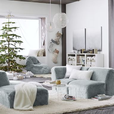 Build Your Own Riley Sectional Home Decor Lounge