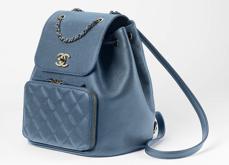 918eb940ebd Chanel Business Affinity Bag | Bags :-) | Chanel backpack, Bags, Chanel