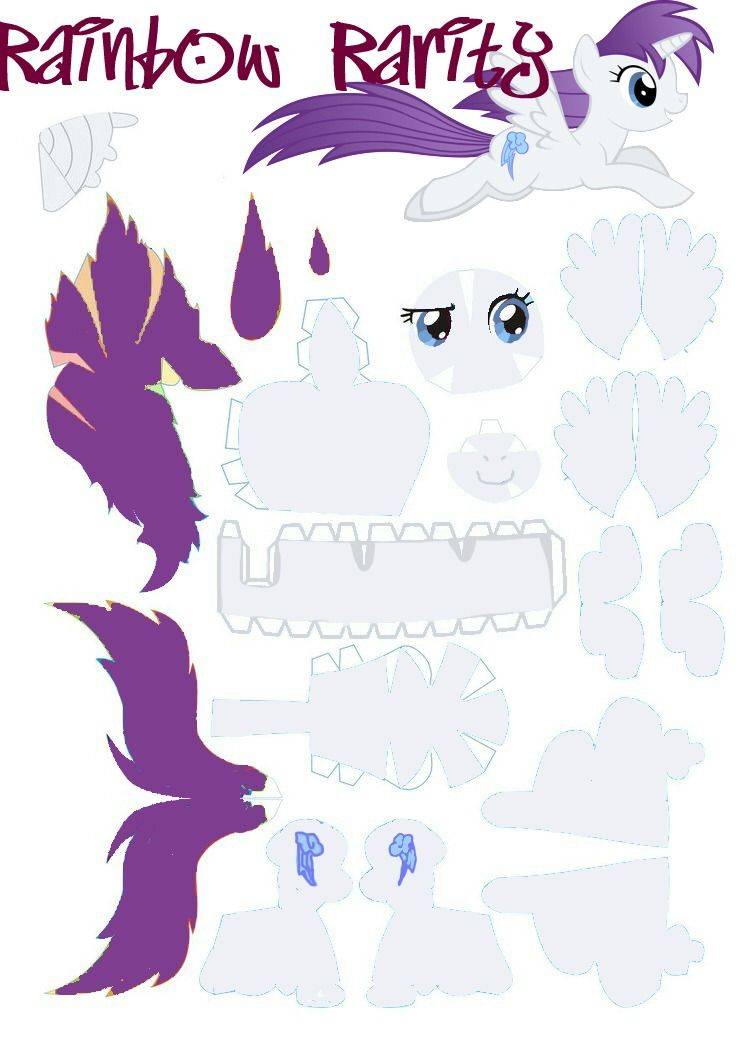 Deviantart More Like Pegasus Pony Guard 2 Of 2 By Kna My Little Pony Party My Little Pony Craft Little Pony Party