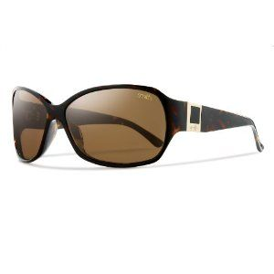19b828ead71de Smith Optics Skyline Sunglass (Tortoise Polarized Brown) (Eyewear) http