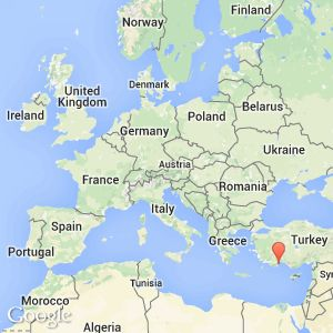 Turkey kemer Antalya mediterranean region Kemer Pinterest