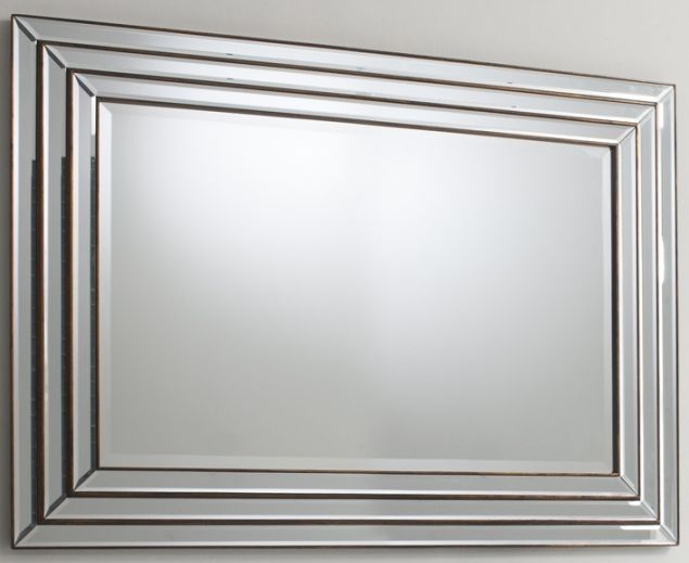 Gallery Direct Chambery Mirror