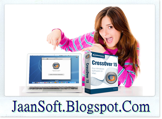 Download CrossOver for Mac 15 3 1 Full Version | JaanSoft