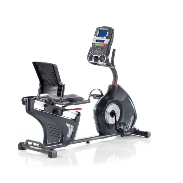 Schwinn 230 Recumbent Bike - Walmart com   Health & Fitness