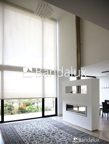 10 Mind Blowing Roller Blinds Design Ideas Rolgordijnen