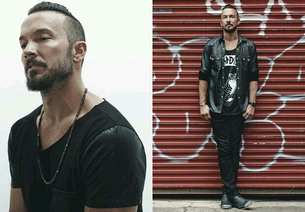 Carl Lentz Carl Lentz Hillsong Church Mens Style Guide