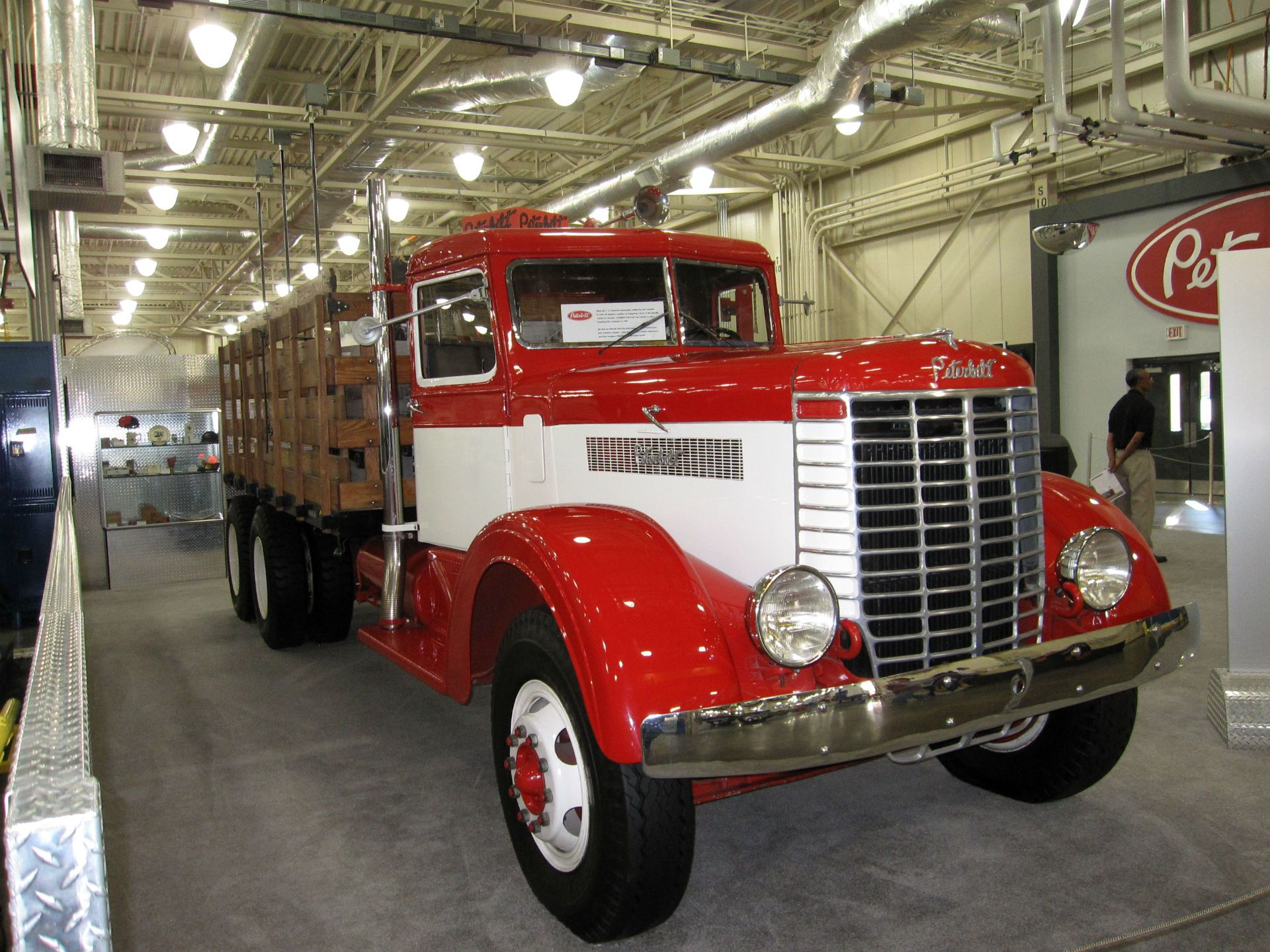 AHL-Hartoy 1/64 Scale Truck Prototypes on Pinterest ...