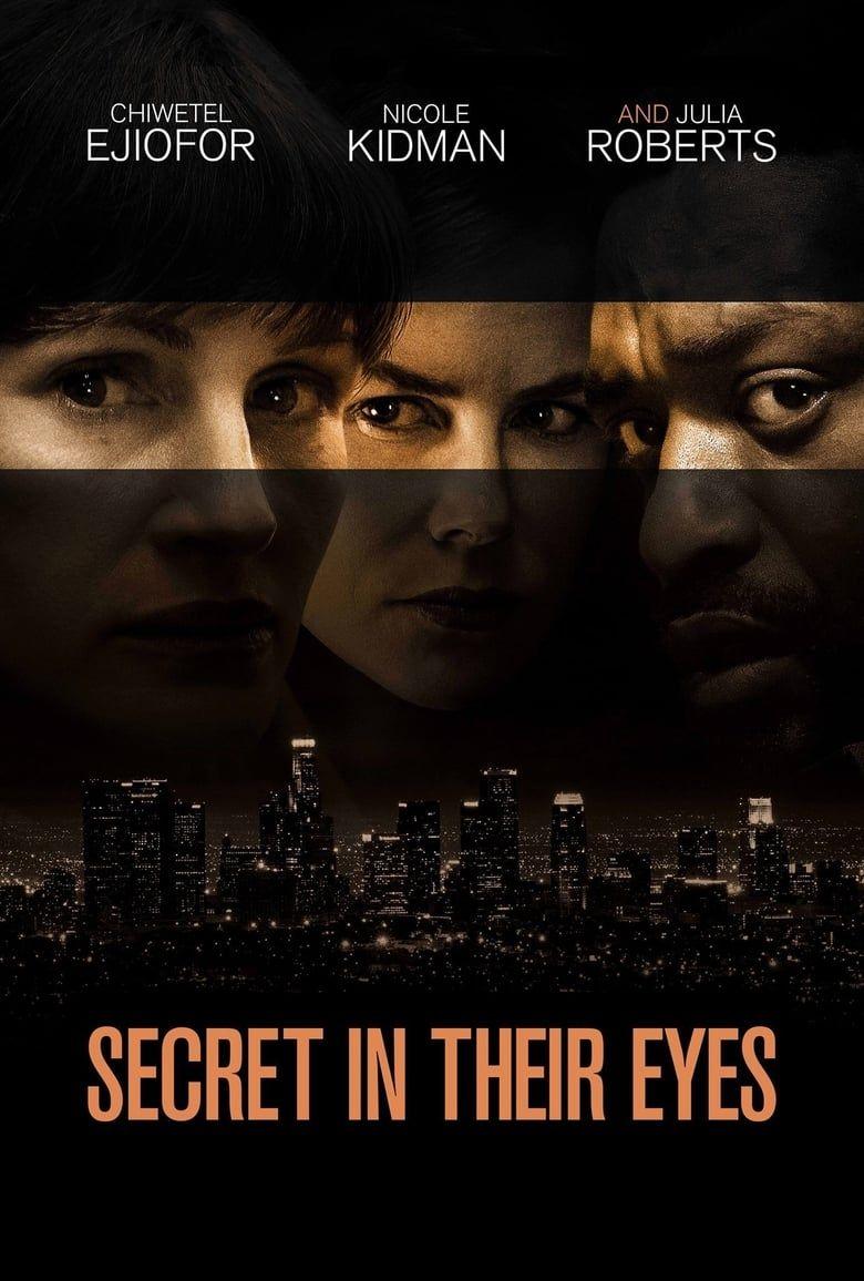 Ver Secret In Their Eyes Pelicula Completa En Español Latino 2015 Eye Movie Tv Series Online Nicole Kidman