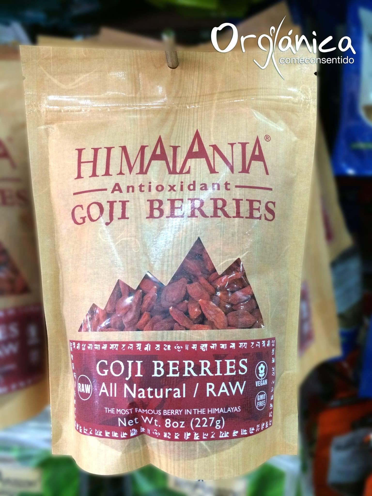 Deliciosas berries  naturales.