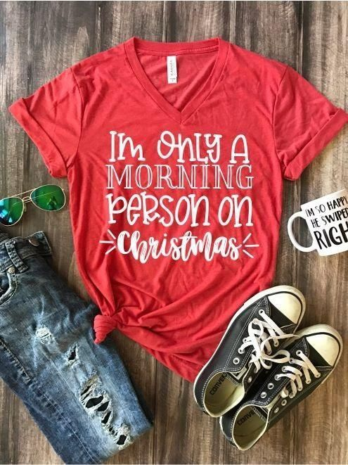 Christmas Shirt | The Shop BB