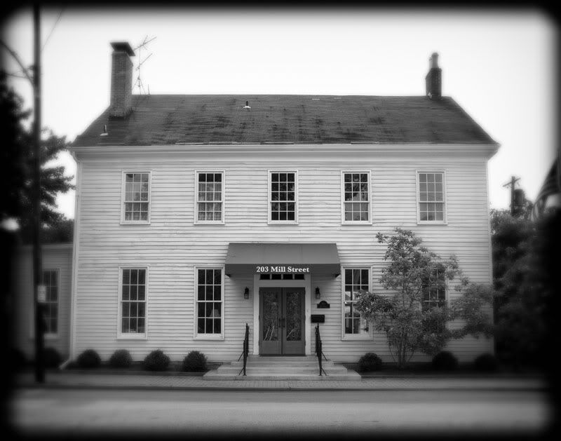 Millcroft Inn Kuglar Mansion Historic buildings