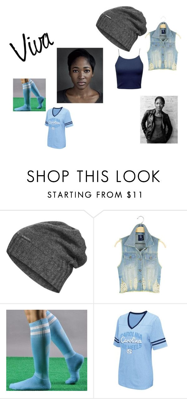"""""""some girls~viva"""" by ellen-rose132 on Polyvore featuring The North Face, Campus Heritage, bbc, Viva, somegirls and adelayo"""