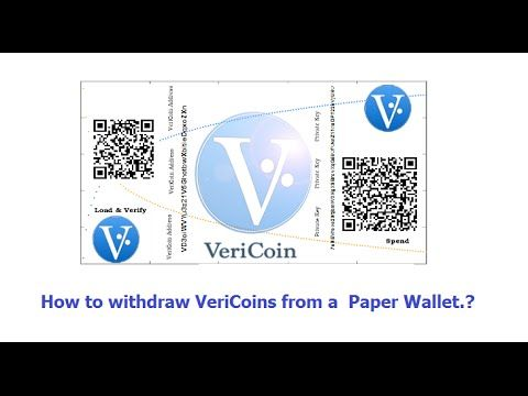 Paper wallet guide how to protect your cryptocurrency