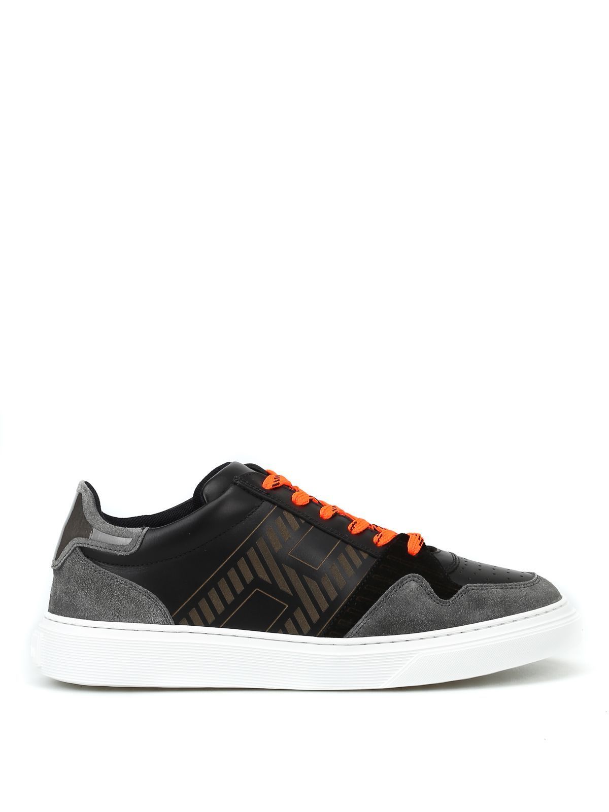 2d77bb441c5 Bally Henke Trainspotting Sneakers : Bally Shoes (1.492.905 COP) ❤ liked on  Polyvore featuring men's fashion, men's shoes, men's sneakers, …