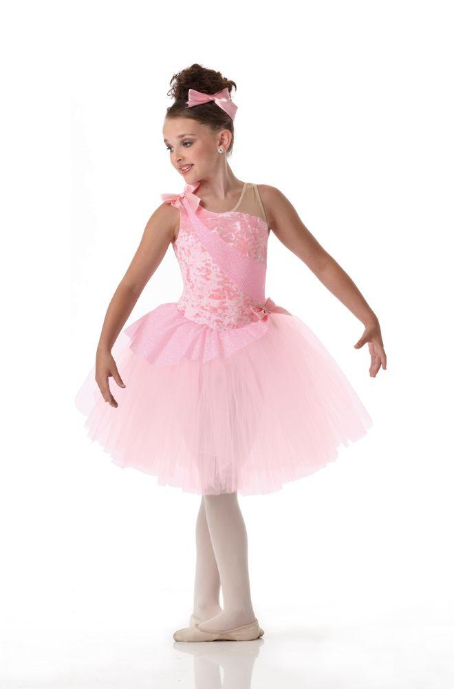 summer waltz romantic ballet tutu dress dance costume - Halloween Ballet Costumes