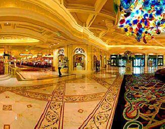 Bellagio vegas casino smith mountain lake poker run 2014
