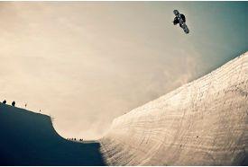 I've been craving a snowboarding vaca!