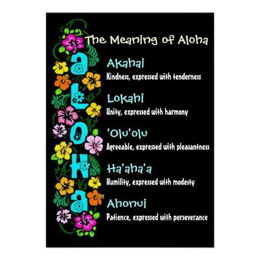 what does ha mean in hawaiian