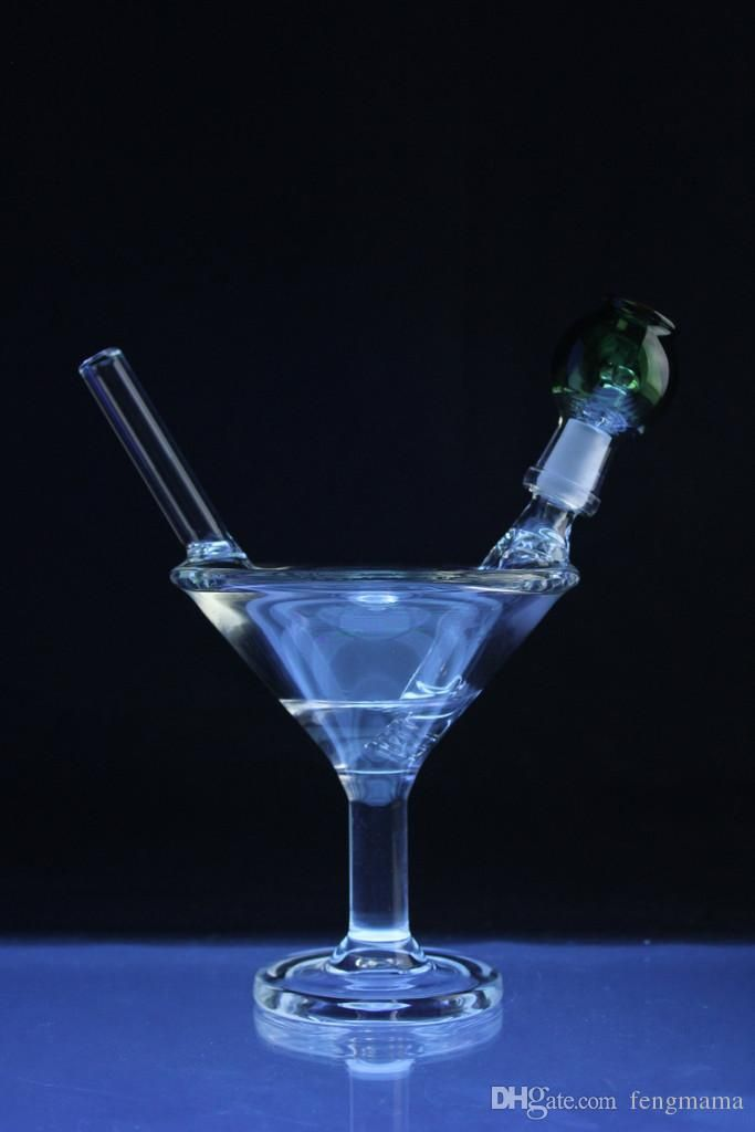 Martini bong lol #thatoregonlife